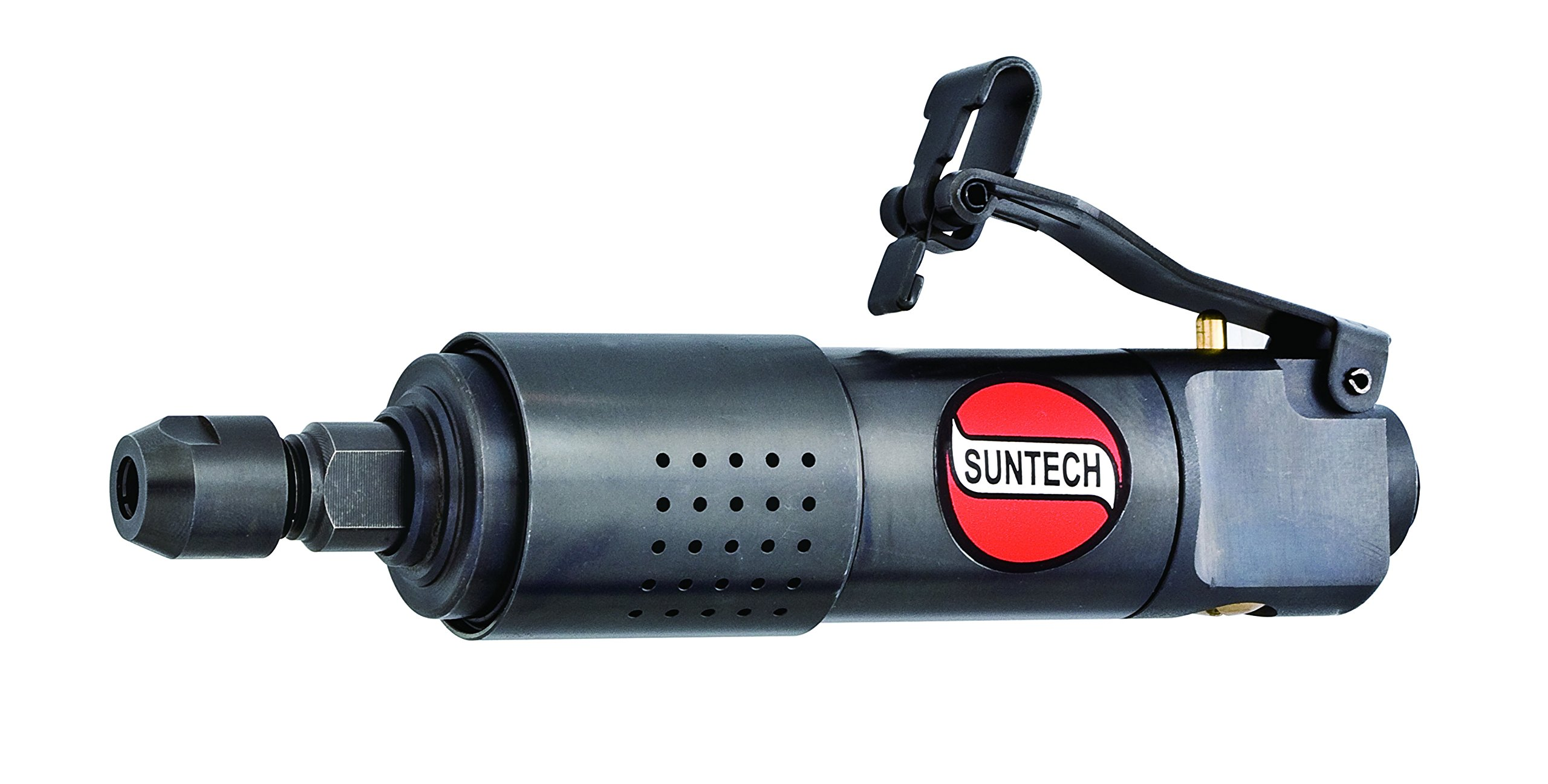SUNTECH SM-53-5530 Industrial Die Grinder, Steel Motor Housing, 32,000RPM, 0.5HP
