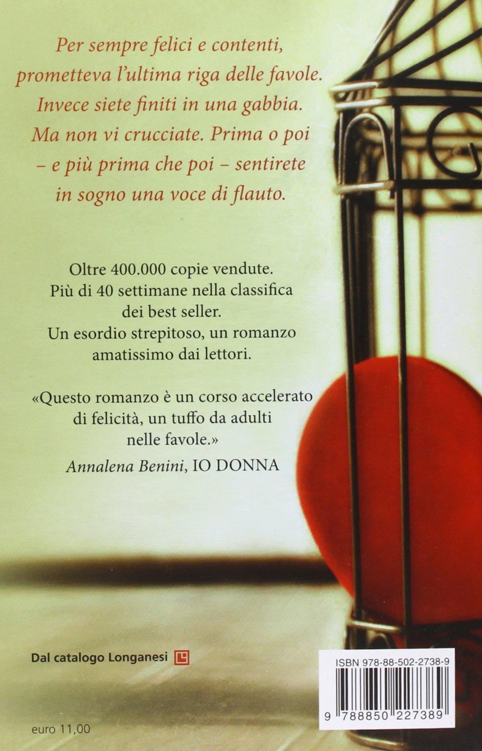 Amazon It L Ultima Riga Delle Favole Massimo Gramellini