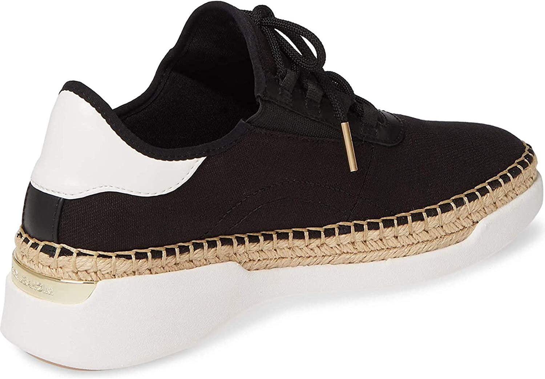 michael kors vega lace up sneaker