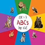 ABC Animals for Kids age 1-3 (Engage Early Readers: Children's Learning Books): Children's Learning Books) with FREE EBOOK