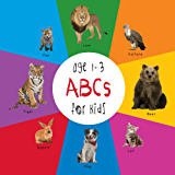ABC Animals for Kids age 1-3 (Engage Early Readers: Children's Learning Books)
