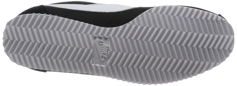 Nike  Damen Turnschuhe Gold Schwarz schwarz Weiß - Metallic Gold Turnschuhe 791211