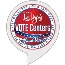City of Las Vegas Election Information