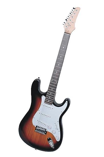 Weinberger 06529 E-Gitarre: Amazon.de: Musikinstrumente