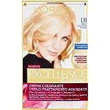 L'Oréal Paris Excellence - Crema colorante triplo trattamento avanzato