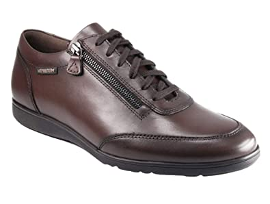 32aa21bd06d Mephisto Derby pour Homme modèle Laurent Noir  Amazon.fr  Chaussures et Sacs