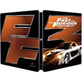 The Fast And The Furious: Tokyo Drift (Blu-Ray) (Steelbook)