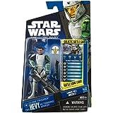 Hasbro - Figura de acción Star Wars (26378)