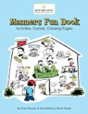 Amazon Com Manners Made Easy A Workbook For Student border=