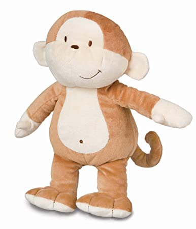 Amazon Com Healthy Baby Asthma And Allergy Floppy Monkey Stuffed