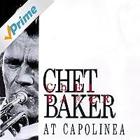 Chet Baker At Capolinea (Live)