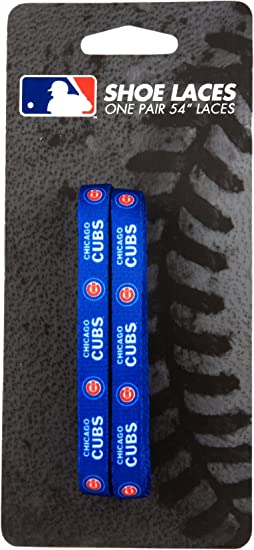 MLB Chicago Cubs 54-Inch LaceUps Shoe