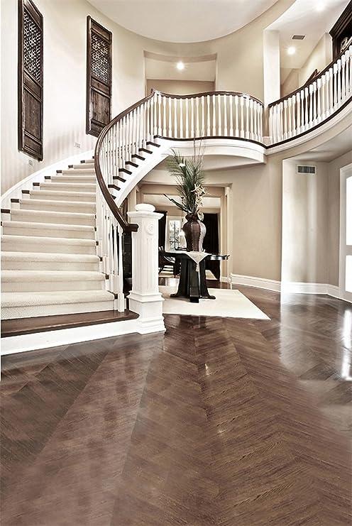aaloolaa Photography fondos de foto sala de bodas elegante adorno de escalera (suelos de madera los
