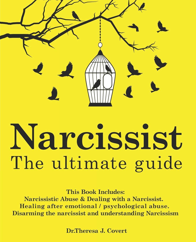 Narcissist Narcissistic Narcissist psychological understanding product image