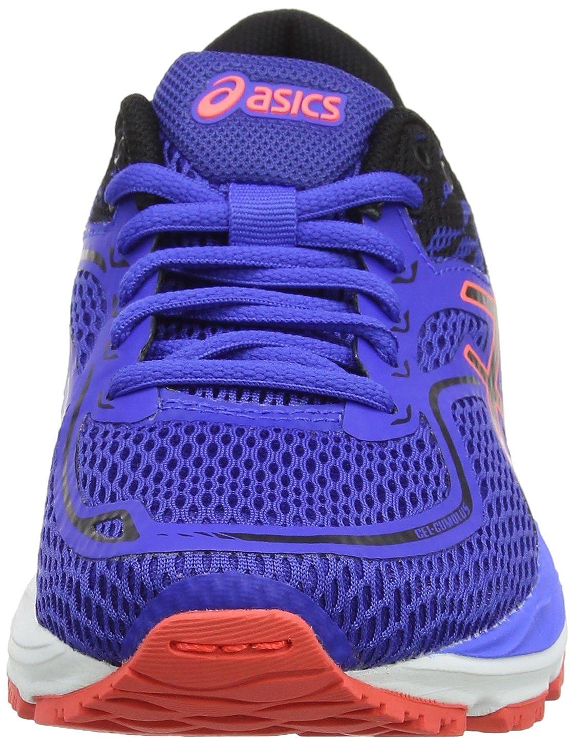 Asics Shoes uk Gs co Running 19 Unisex Cumulus Gel Amazon Kids' 0Uqr0