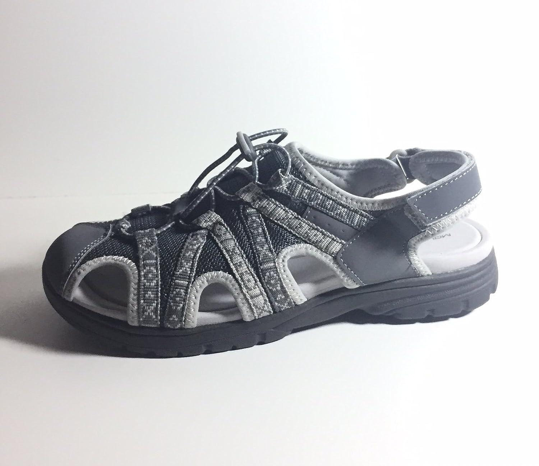 Mountrek Women water shoes B07D1JV43H with velcro Gr B07D1JV43H shoes 8 9a2429