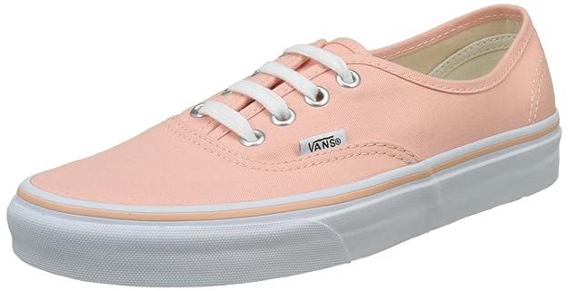 Vans UA Authentic Zapatillas para Mujer Hueso Speckle Jersey Cream ... 6874e1ee693
