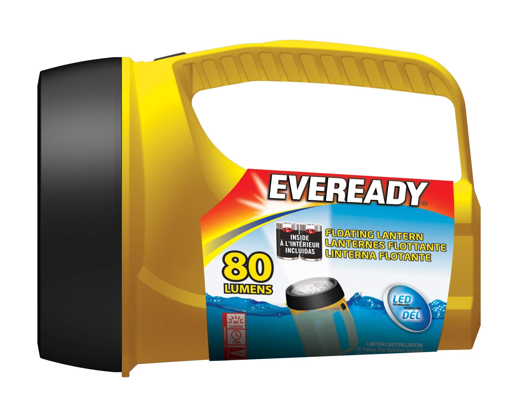 Eveready Readyflex LED Floating Lantern