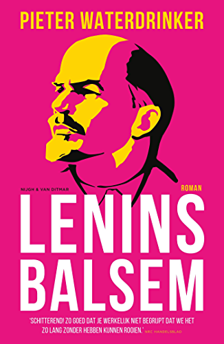 Lenins balsem (Dutch Edition)