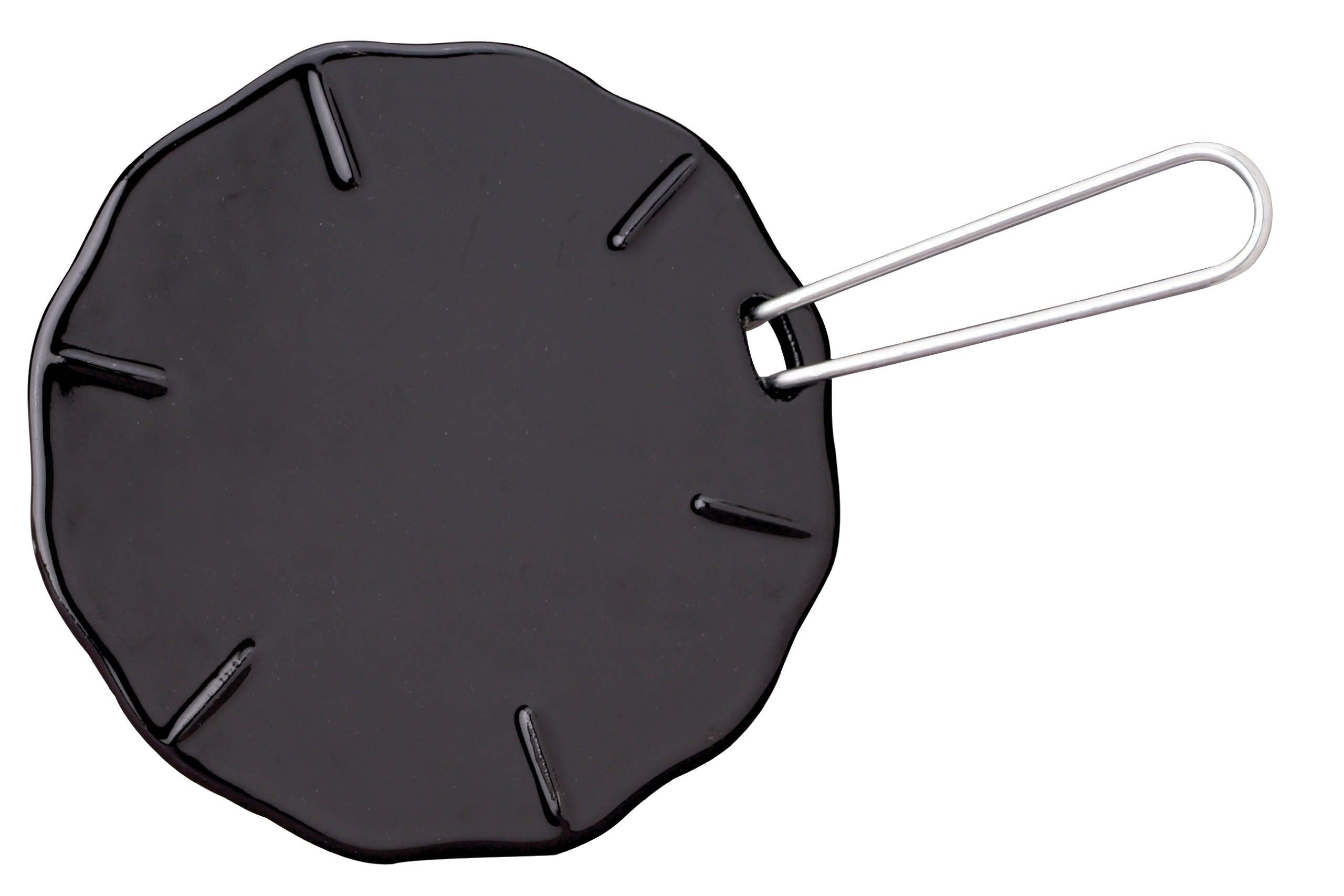Ilsa Heat Diffuser, Made in Italy from Cast Iron, Flame Guard for Simmering, 7-inches by Ilsa