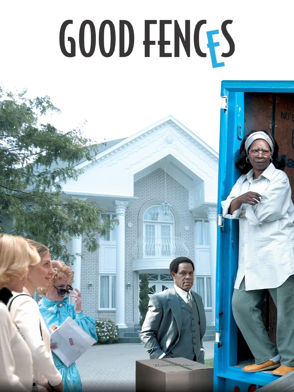 Good Fences on Amazon Prime Video UK