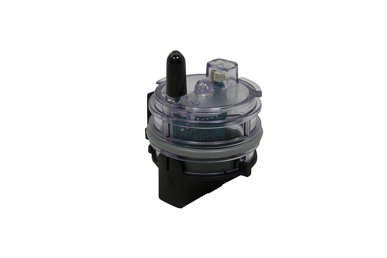 Whirlpool lavavajillas 481227128557 Interruptor de presión ...
