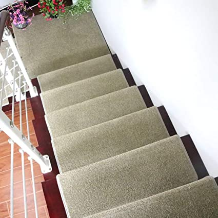 Amazon Com Area Rugs Yxx Indoor Washable Stair Steps Pads For
