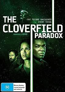 The Cloverfield Paradox (DVD)