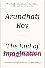 The End of Imagination (English Edition) Edición Kindle