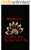 Moments: A collection of Flash Fiction and Short Stories by Richard Klu
