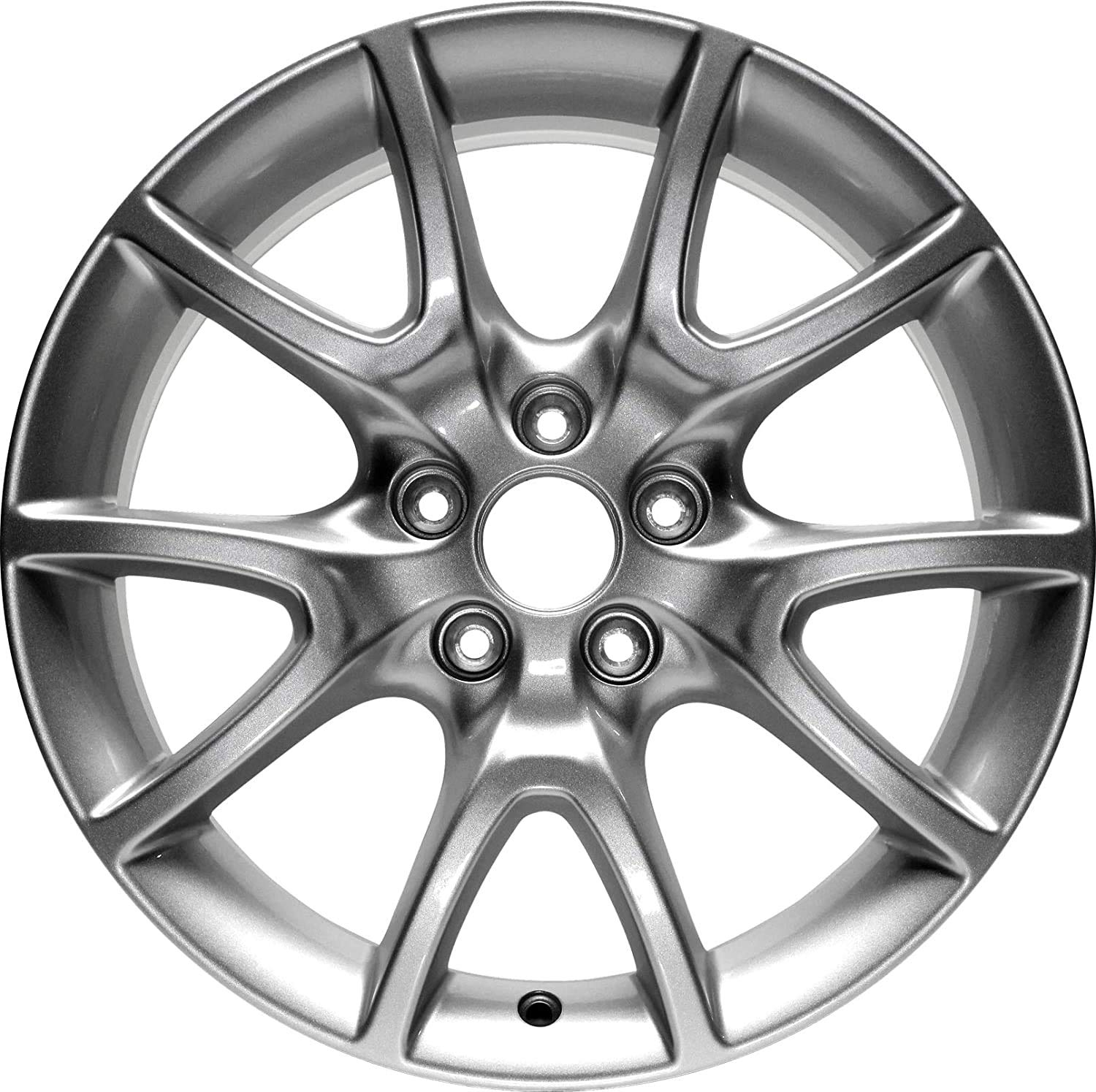 New 17 Inch X 7 5 Alloy Replacement Whee Buy Online In Bahamas At Desertcart