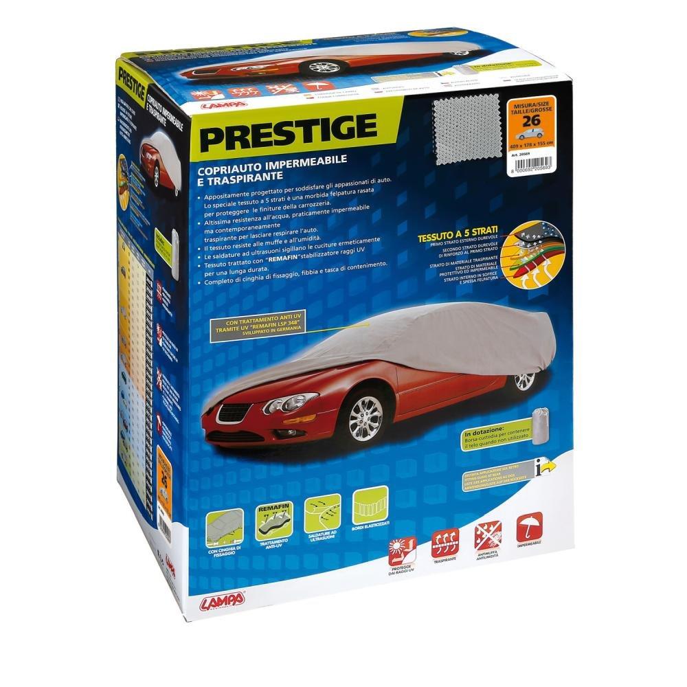 LAMPA 20569 Prestige 26 Copriauto
