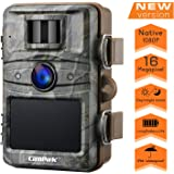 Campark Upgrade T70 Trail Game Camera No Glow...