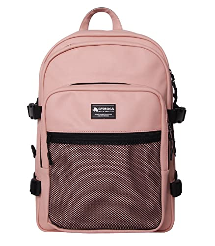 fe571701b113 [バイモス]BYMOSS マキシマム リュック 3シリーズ レザー(Maximum Backpack 3Series leather) (