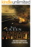 Payback: A Gripping Financial Suspense Thriller (Roy Groves Thriller Series Book 2)