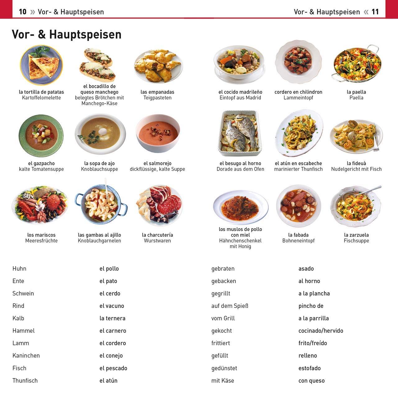 Top 10 Reiseführer Madrid: mit Extrakarte und kulinarischem ...
