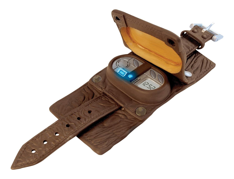 Oficial Doctor Who Vortex Manipulador réplica Reloj