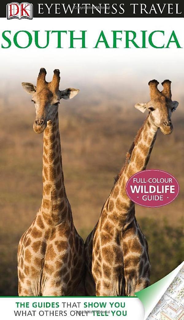 Download DK Eyewitness Travel Guide: South Africa pdf epub