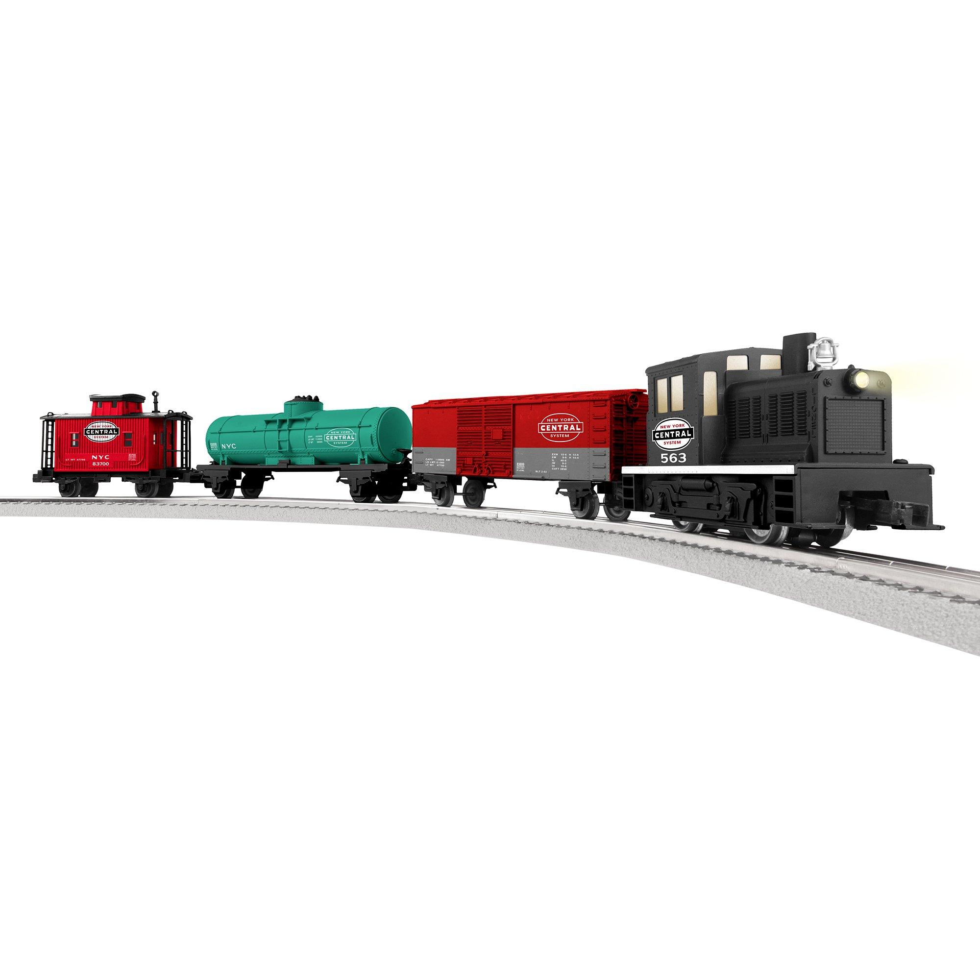 Lionel Junction New York Central Pacemaker Train Set