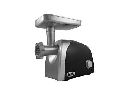 5. LEM Products 1182 Electric Countertop Meat Grinder
