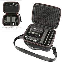nueva bolsa de hombro caso protector EVA Interior resistente al agua mmtop para DJI Mavic Pro Drone