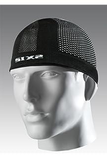 Brubeck® Cappello Funzionale Termoattivo Mezzo Sottocasco (Moto Sci ... 91164890055b