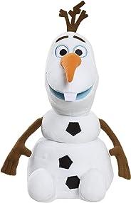 Disney Frozen Pull Apart Olaf Plush