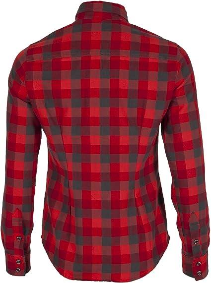 Ternua ® Camisa Gooty Shirt W Camisa para Mujer Mujer