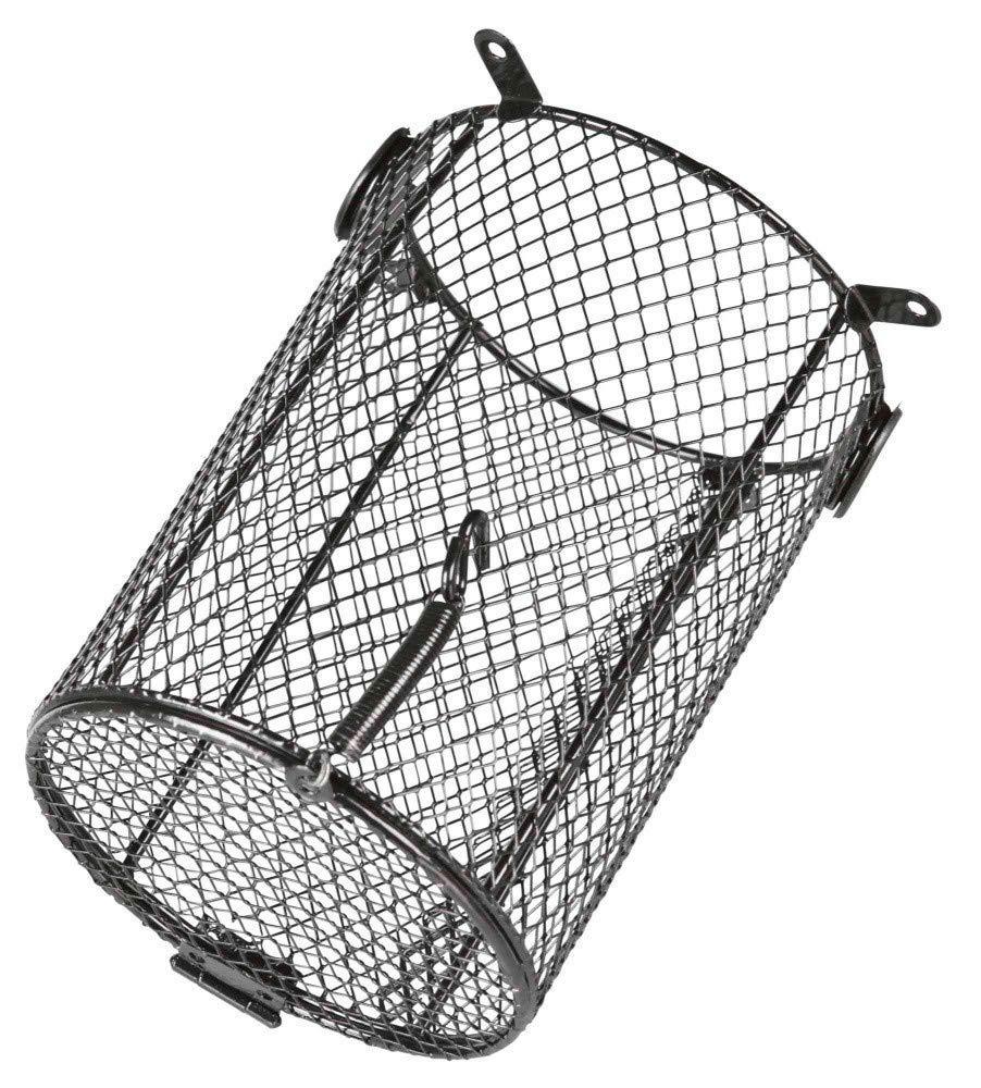 Trixie Jaula Protectora para lámparas de Terrario, Ø 12 × 16 cm ...