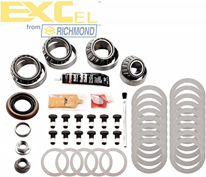 1 Pack Ford 9 3//4 1999 ExCel XL-1050-1 Bearing Master Kit