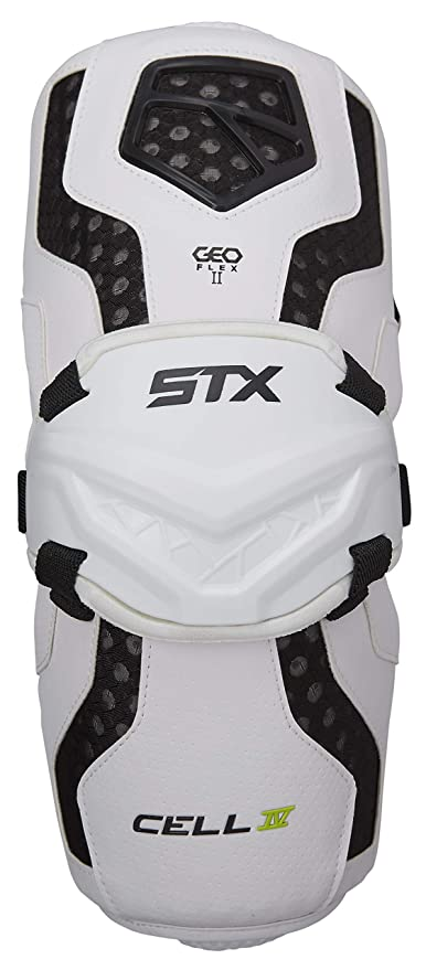 STX Lacrosse Cell 4 Mens Lacrosse Arm Guards