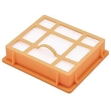 vhbw filtro de aspirador para Electrolux T8, ZT3510, ZT3520, ZT3530, ZT3550, ZT3560, ZT3570 aspirador robot aspirador multiusos filtro Hepa: Amazon.es: ...