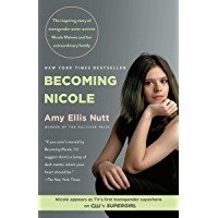 Becoming Nicole: The Transformation of an American Family book cover
