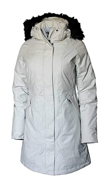 The North Face Women Arctic Parka Winter Down Jacket, Peyote Beige